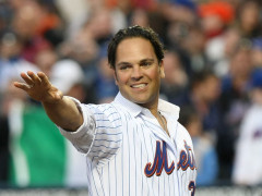 Cooperstown Calling!!! Congratulations To Hall Of Famer Mike Piazza!!!