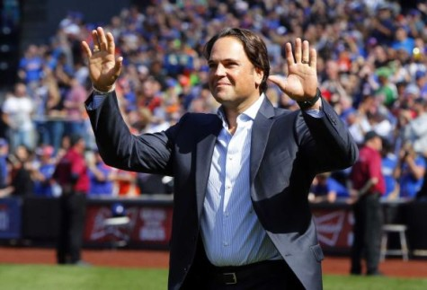 mike piazza day