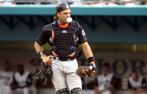 mike piazza gear