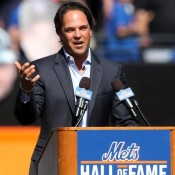 Mike Piazza To Have Number Retired At Citi Field
