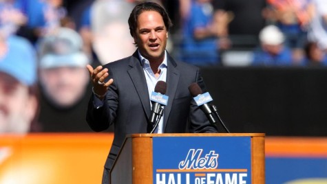 mike piazza retire
