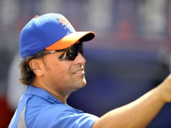 Piazza Offers Cespedes Advice On Handling Pressure and Expectations