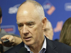 Sandy Alderson Addresses Payroll Questions and Yoenis Cespedes