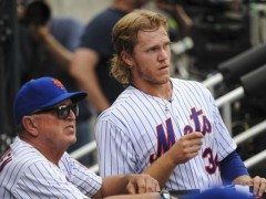 Can Noah Syndergaard Avoid Tommy John Surgery?