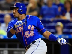 Latest On Cespedes: Interest Intensifying, 10 Teams In Chase, Keep Eye On Astros
