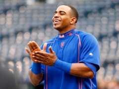 Yo Gotta Believe! Reactions to Mets and Cespedes Reunion!