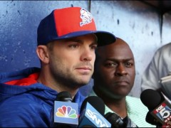 Wright Pledges To Be Honest With Mets About His Back
