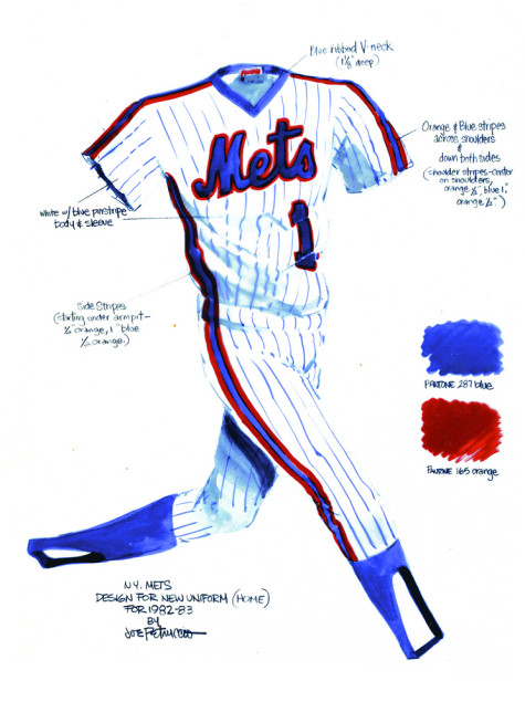 timeless design 954f8 a791e Mets To Wear 1986 Uniforms For All Sunday Home Games ...