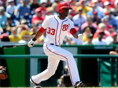 Mets Agree To Minor League Deal With Roger Bernadina