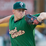 Mets 2016 Breakout Prospect: RHP Chris Flexen