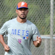 Antonio Bastardo In Camp, Ready To Help Mets Win A Championship