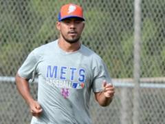 Antonio Bastardo In Camp, Ready To Help Mets Win A Championship