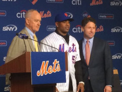 Yoenis Cespedes: Me and My Teammates Have Unfinished Business To Take Care Of