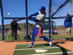 2017 Top 30 Mets Prospects: No. 2 Dominic Smith, 1B