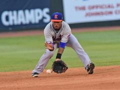 2017 Mets Top 30 Prospects: #16 Luis Carpio, INF