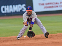 SS Luis Carpio Ranks High On BP Top 10 Mets Prospects