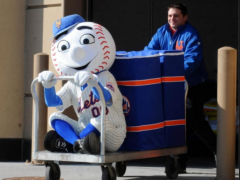 Mets Invite Fans To Spring Training Sendoff Event At Citi Field