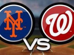 Mets vs. Nationals Positional Breakdown: Outfielders