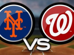 Mets vs. Nationals Positional Breakdown: Outfielders
