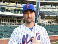 Neil Walker Enjoys Batting Fifth In The Lineup