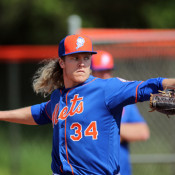 Mets Morning Report: An Opening Day Starter Is Crowned