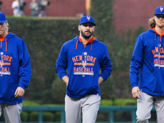 How Should The Mets' Rotation Order Go?