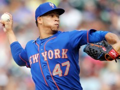 Robles Records Four-Out Save In Spring Debut