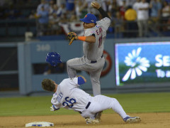 Foul Call: Utley's Slide Still Point Of Contention