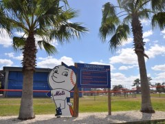Three Things To Watch For At Mets Camp