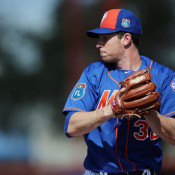 Talkin' Mets: Harvey Progresses, Matz Injury and More with Special Guest Kevin Kernan