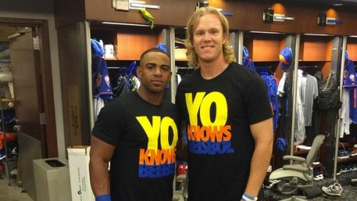 syndergaard cespedes yo knows