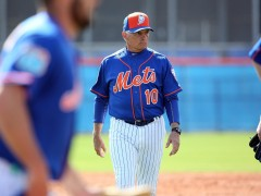MMO Exclusive: Adam Rubin Sizes Up Mets As Spring Training Draws To An End