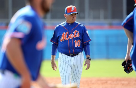 terry collins spring
