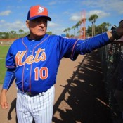 Pitchers and Catchers Report on February 12