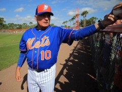 Terry Collins Did What He Needed To Change The Narrative