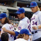 Ron Darling Wants Mets To Stop Treating Young Starters With Kid Gloves