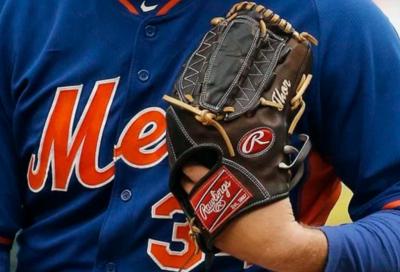 thor syndergaard glove