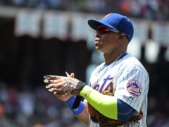 Cespedes Says He'd Prefer To Play In Left Field