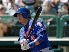 MMO Game Recap: Tigers 9, Mets 2