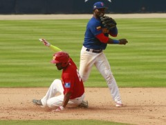 Dilson Herrera Helps Colombia Beat Spain In WBC Qualifier