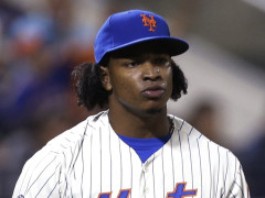Jenrry Mejia Just Opened A Can Of Worms