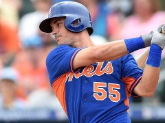 Mets Minors: Top Prospects 25-21 Including Matt Reynolds