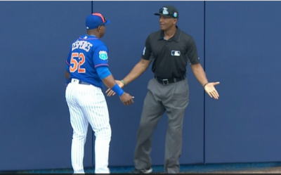 Ambiguous Cespedes, Will He Come Back?
