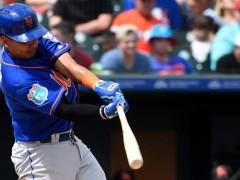 Mets Could Regret Dealing Ruben Tejada