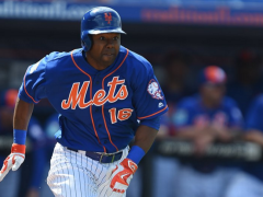 Alejandro De Aza Has Had A Productive July
