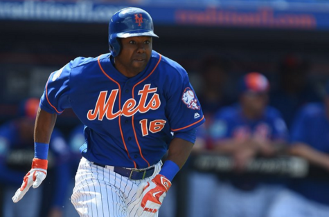 Six Teams Are Interested In Outfielder Alejandro De Aza