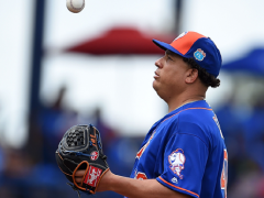Bartolo Colon Snubbed, Mets Without A Gold Glove Finalist