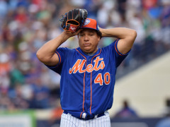 Colon Wants Win 246 to Come With Mets