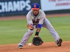 Mets Shortstop Prospect Luis Carpio Has Shoulder Surgery