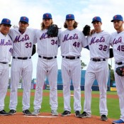 Bartolo Colon Is The Godfather Of The Pitching Staff